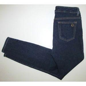 Michael Kors Skinny Jeans ankle 4